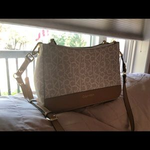 CK small purse